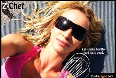 lets make healthy food fast food