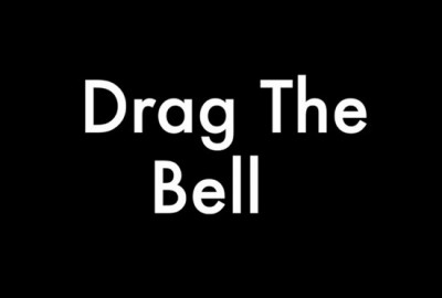 Drag_the_bell