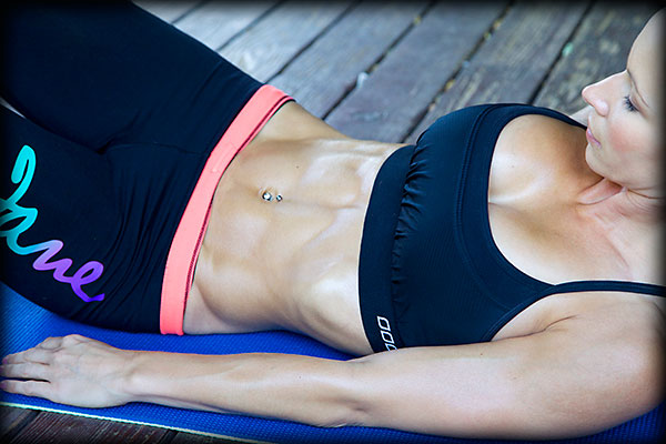 How To Get Six Pack Abs In A Month