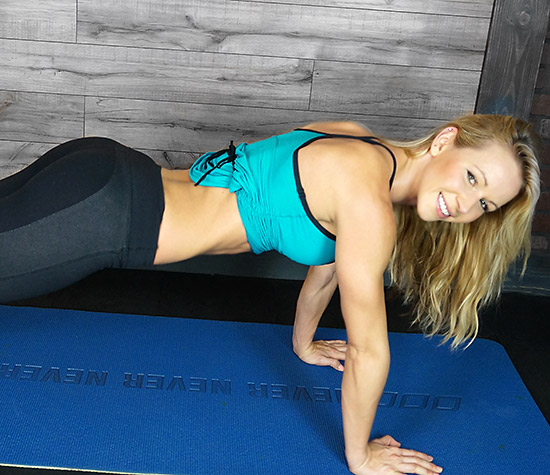 BodyCrush#6_Plank