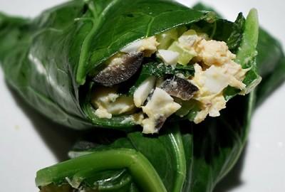 Tuna_nicoise_salad_wrap