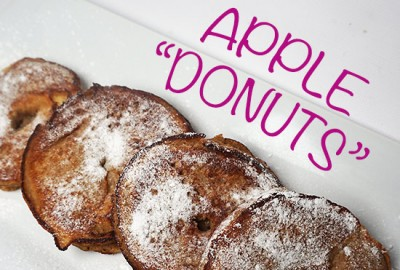 Apple_Donuts