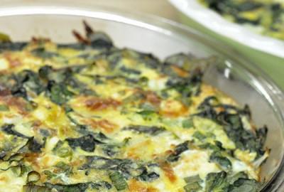 Power Greens Breakfast FEATURED
