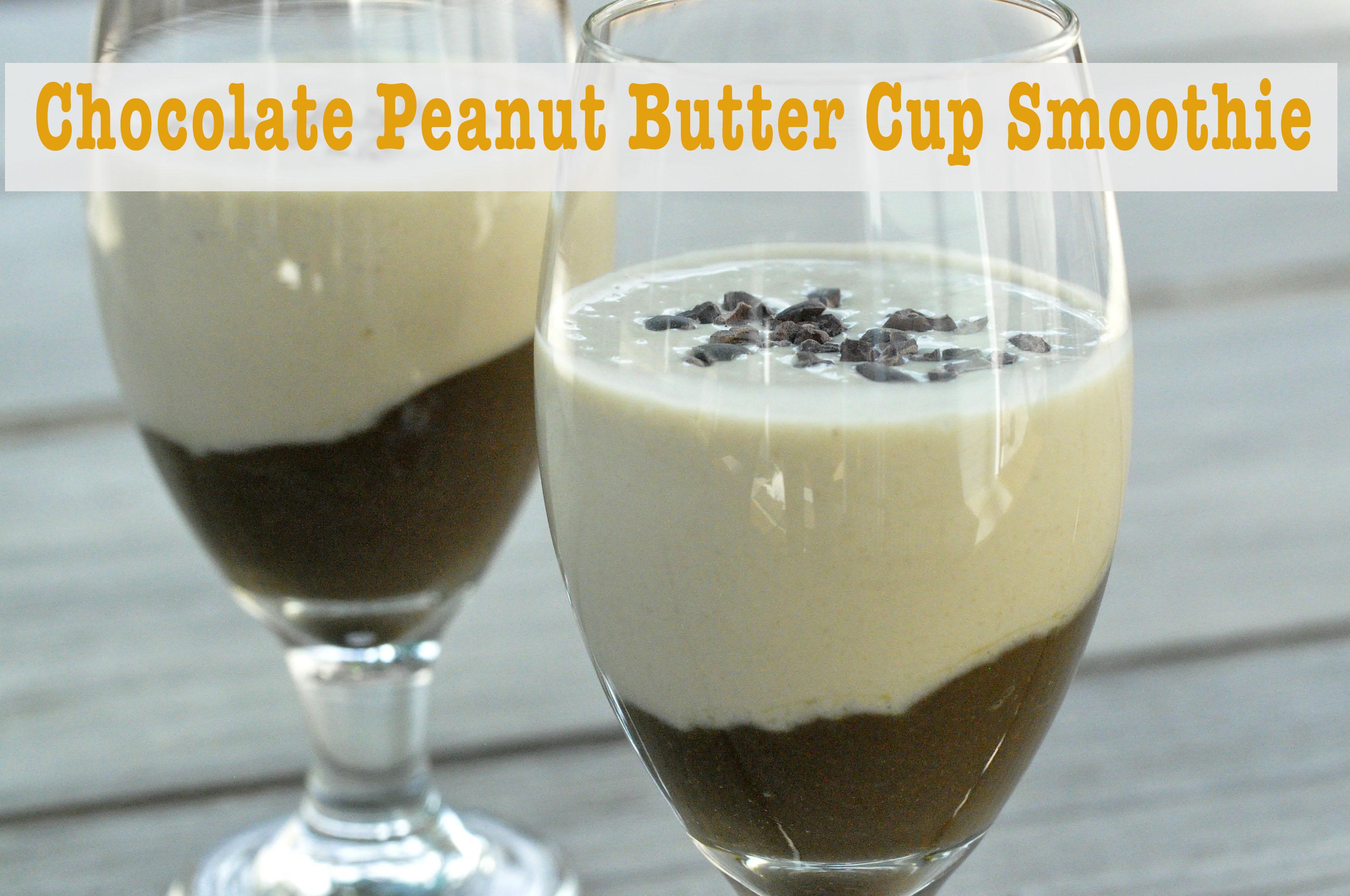 choc pb cup smoothie POST