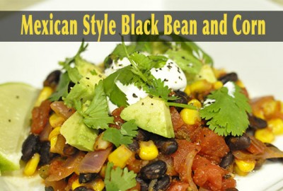 black bean and corn FEATURED