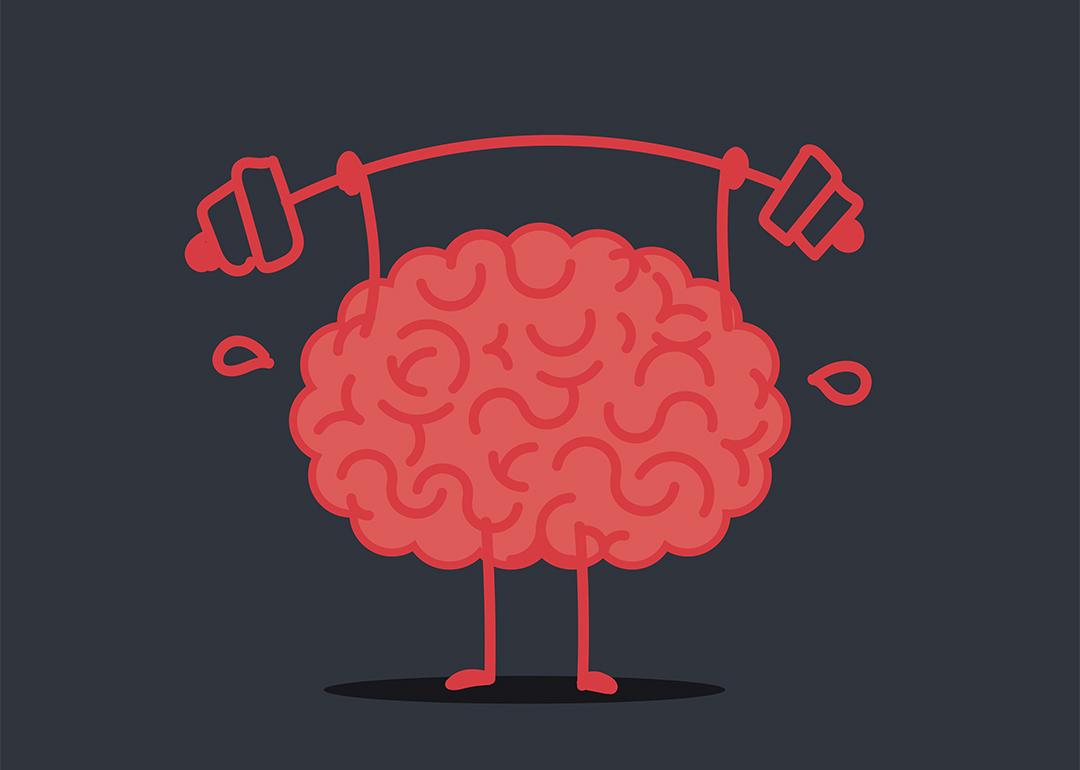 Interesting Study: Exercise and Brain Growth | Zuzka Light