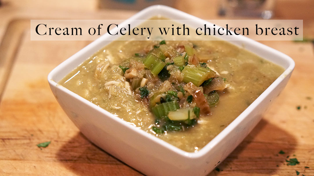 10 Best Cream Of Celery Chicken Breast Recipes - Yummly