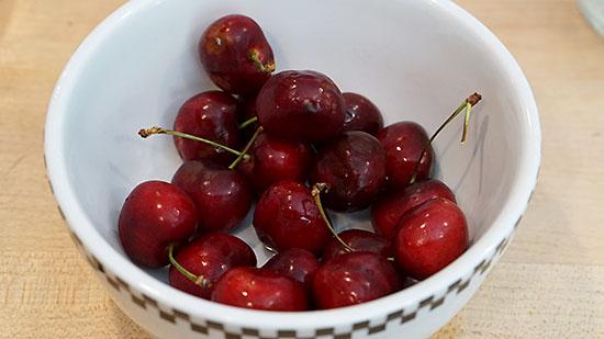 Cherries_Monday