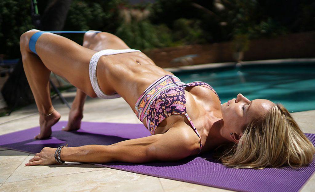 Workout Bikini 76