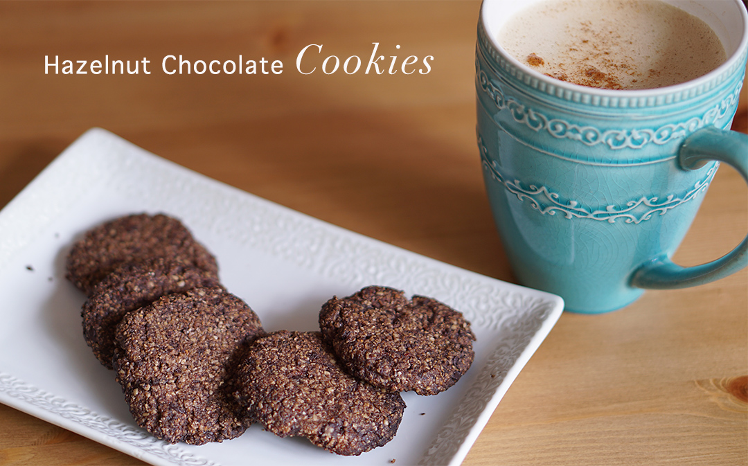hazelnut-chocolate-cookies