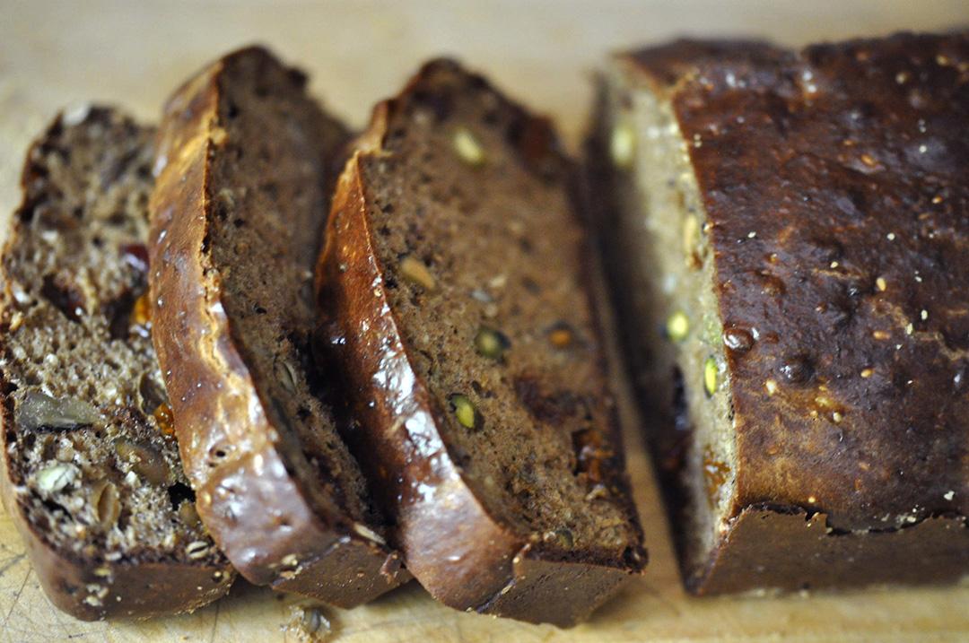 Muesli bread (FM)-post