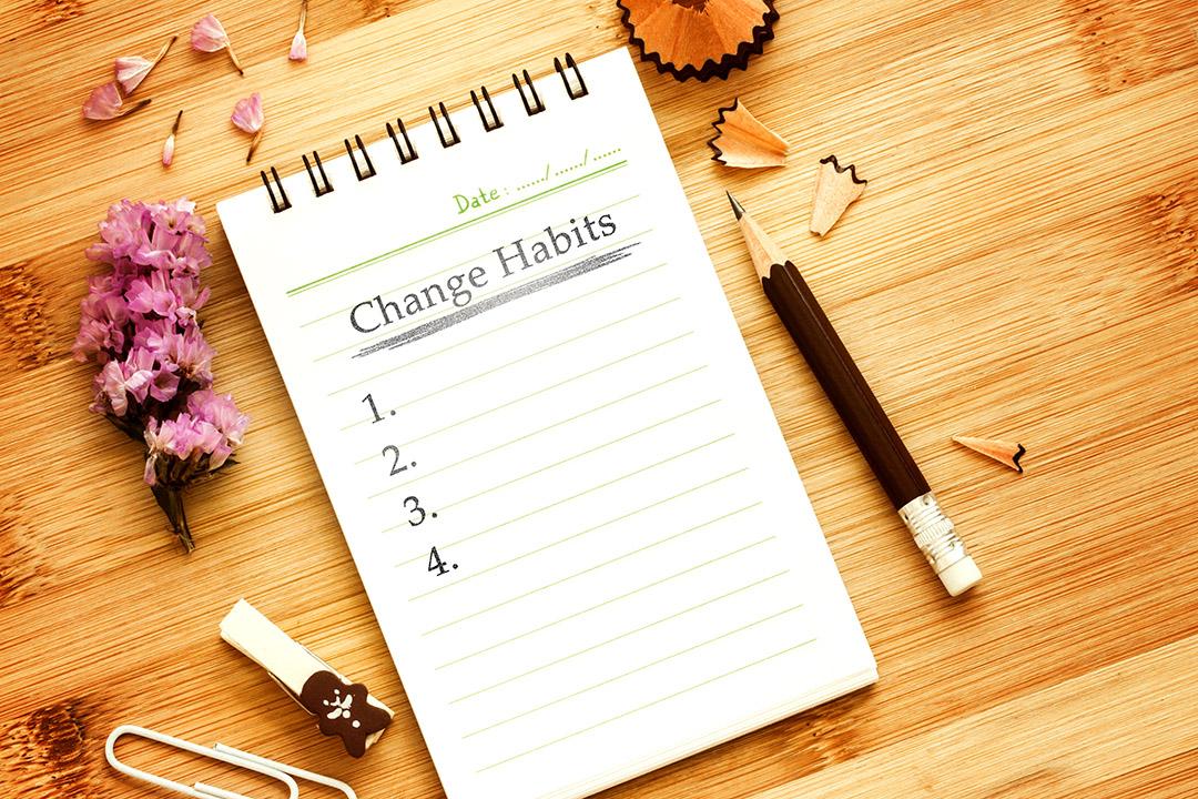 ChangeHabits