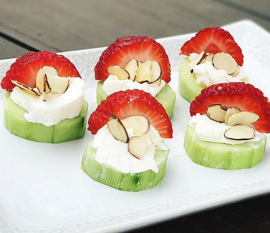 Cucumber-strawbery-snack-F