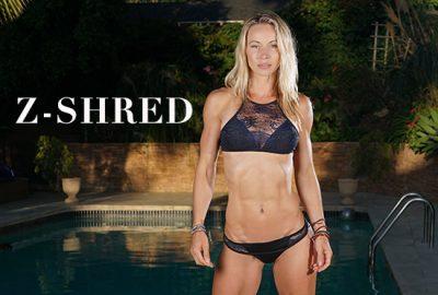 Z-SHRED-F