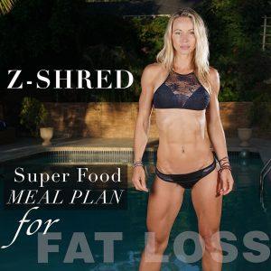Z-Shred