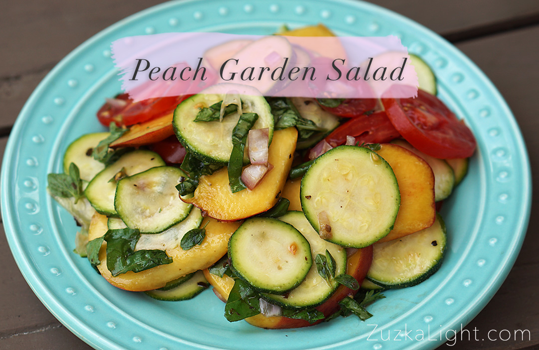 PeachGardenSalad