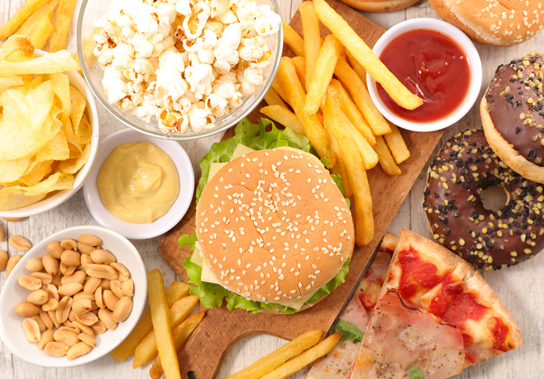 The TOP 12 Inflammatory Foods | Zuzka Light