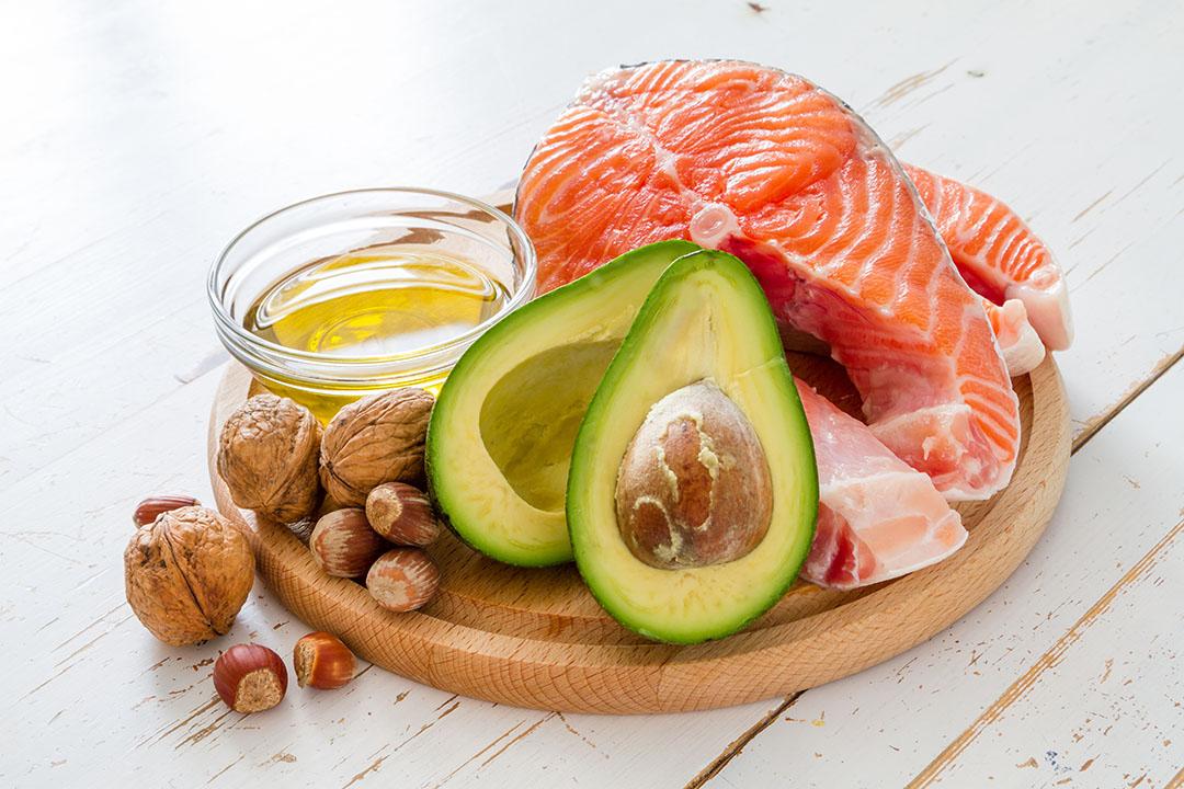 Good vs. bad fats - how to tell them apart pics